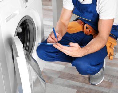 Washing Repair Glendale