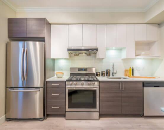 Glendale kitchen appliances repairman