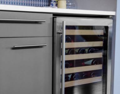 Wine Cooler Repair Glendale